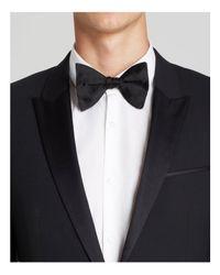 HUGO - Black Hugo Basic Tuxedo - Slim Fit for Men - Lyst