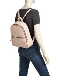 Kate Spade - Multicolor Layden Street Izzy Leather Backpack - Lyst