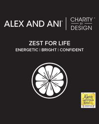 ALEX AND ANI - Metallic Zest For Life Expandable Wire Bracelet - Lyst