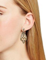 Sorrelli - Multicolor Brillant Boho Earring - Lyst