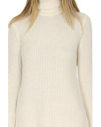 A.L.C. - White Emry Sweater - Lyst
