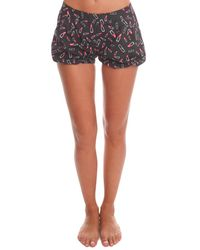 Pret-a-surf | Gray Bloomer Short | Lyst