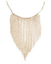 Marc By Marc Jacobs - Multicolor Jewelry Pearl River Statement Necklace - Lyst