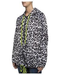 Marc Jacobs - Black Women's M4006405154 Multicolor Polyester Sweatshirt - Lyst