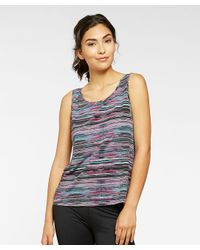 Threads For Thought | Blue Bali Tank | Lyst
