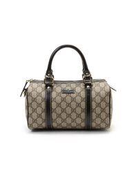 Gucci - Black Pre-owned: Abbey Boston - Lyst
