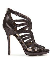 Sam Edelman | Black Quintessa Heels | Lyst