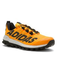 Adidas Originals - Orange Men's Vigor 6 Trail Running Shoe Running Shoes for Men - Lyst