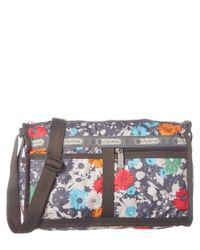 LeSportsac | Multicolor Chroma Flower Bag | Lyst