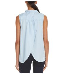 Beach Lunch Lounge - Blue Beachlunchlounge Shirt - Lyst