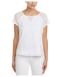 Sail To Sable - White Top - Lyst