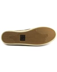 Sebago - Natural Glover Leather Fashion Sneakers for Men - Lyst
