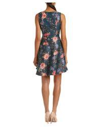 Eva Franco | Green A-line Dress | Lyst