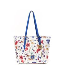 CXL by Christian Lacroix - Blue Lucie Tote - Lyst
