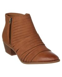 Circus by Sam Edelman   Multicolor Holden Bootie   Lyst