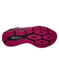New Balance | Purple Women's Vazee Pace Running Shoe | Lyst