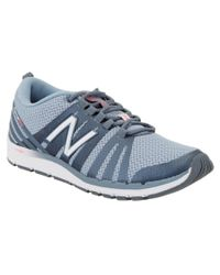New Balance | Gray Women's 811 Trainer Shoe | Lyst