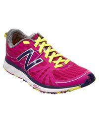 New Balance | Purple Women's 1500v2 Running Shoe | Lyst