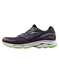 Mizuno | Black Men's Wave Inspire 12 Running Shoe for Men | Lyst