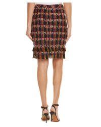 Trina Turk - Brown Jael Skirt - Lyst