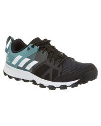 Adidas Originals   Black Women's Kanadia 8 Tr Trail Running Shoe   Lyst