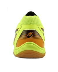 Asics - Green Copero S 2 Round Toe Synthetic Sneakers for Men - Lyst