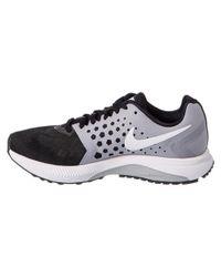 Nike - Black Women's Air Zoom Span Running Shoe - Lyst