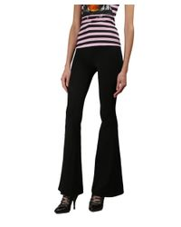 Givenchy - Women's 17u5714431001 Black Viscose Pants - Lyst