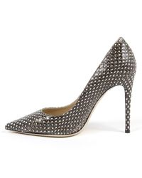 Andrew Charles by Andy Hilfiger - Womens Pump Multicolor Austin - Lyst