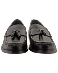 Cole Haan - Black Pinch Friday Tassel Contemporary Loafer for Men - Lyst