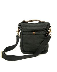 The Same Direction - Gray Coastal Crossbody for Men - Lyst