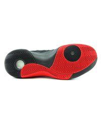 Nike - Black Hyperdunk 2015 Round Toe Synthetic Basketball Shoe for Men - Lyst