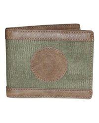 Buxton - Green Men's Budweiser Slimfold Wallet for Men - Lyst