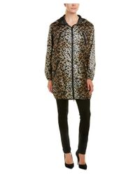 RED Valentino - Multicolor Jacket - Lyst
