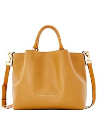 Dooney & Bourke - Multicolor City Large Barlow Top Handle Bag - Lyst