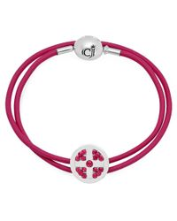 Caterina Jewelry - Pink New Life Collection - Lyst