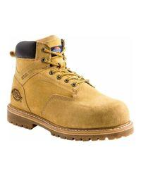 "Dickies - Multicolor Men's Prowler 6"" Steel Toe Work Boot for Men - Lyst"