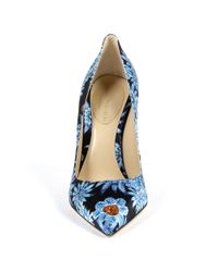 Andrew Charles by Andy Hilfiger - Blue Womens Pump Multicolor Austin - Lyst