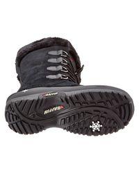 Baffin - Black Women's Ultralite Series Kristi Boot - Lyst