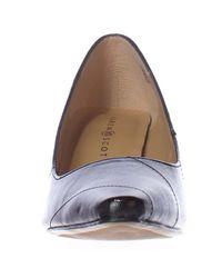 Karen Scott - Ks35 Clancy Classic Pointed Toe Pump Heels, Black - Lyst