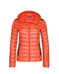 Bogner - Multicolor Ski Down Jacket Fabia - Lyst