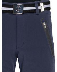 Bogner - Blue Ski Pants Tobi for Men - Lyst