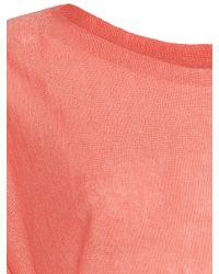 Bogner - Multicolor Knit Top Penny - Lyst