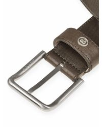 Bogner - Brown Belt Colbin for Men - Lyst