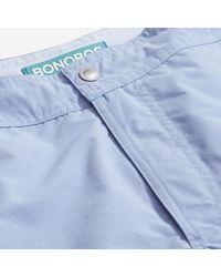 "Bonobos - Blue The Banzai Trunk 5"" for Men - Lyst"