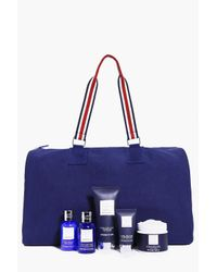 Boohoo | Blue B & H Citrus And Lime Holdall Gift Set for Men | Lyst