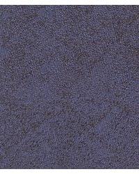 Bottega Veneta - Tie In Midnight Blue Black Silk for Men - Lyst
