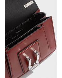 Proenza Schouler - Multicolor Hava Whipstitched Leather Shoulder Bag - Lyst