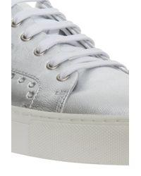 Paul & Joe - Metallic Marta Sneakers - Lyst