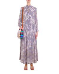 Paula Cademartori - Brown Babeth Rainbow Side Bag - Lyst